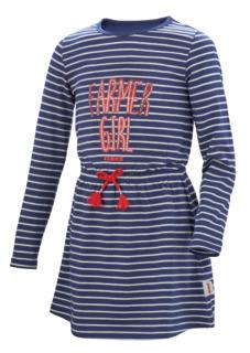 Claas Childrens Long-sleeve shirt